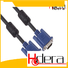 widely used vga cord custom service for HD home theater
