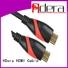 widely used best hdmi 2.0 cable for 4k factory price for audio equipment