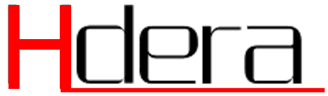 Logo | HDera HDMI Cable