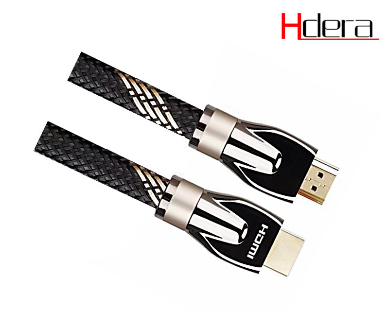 Black HDMI cable HD1049