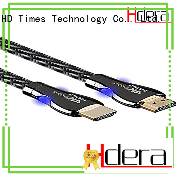 high quality best hdmi 2.0 cable for 4k for HD home theater
