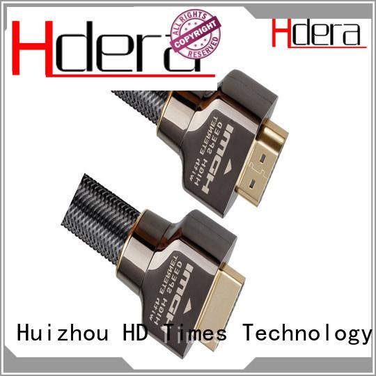 HDera hdmi 1.4 to hdmi 2.0 marketing for Computer peripherals