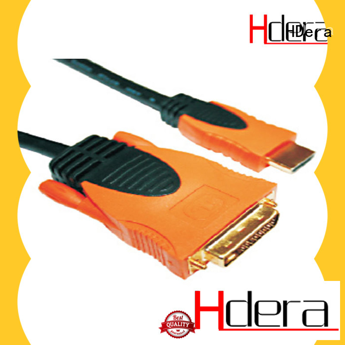 high quality 24+1 dvi cable for audio equipment