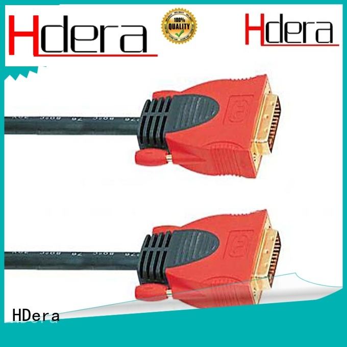 HDera acceptable price hdmi to dvi for manufacturer for communication products