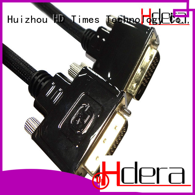 HDera durable dvi 24+1 marketing for communication products