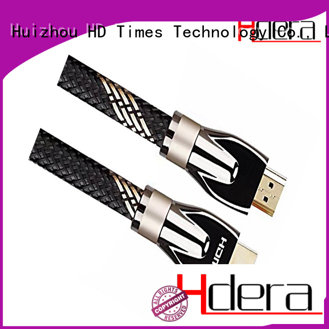 HDera cable hdmi 2.0 factory price for image transmission
