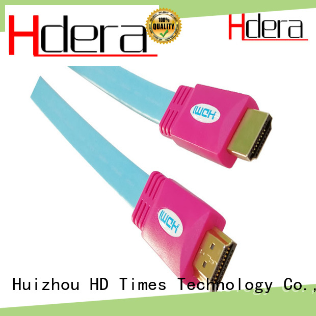 HDera quality hdmi 1.4 to 2.0 custom service for Computer peripherals