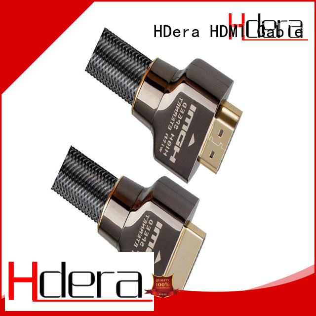 HDera best hdmi 2.0 cable for 4k for manufacturer for Computer peripherals