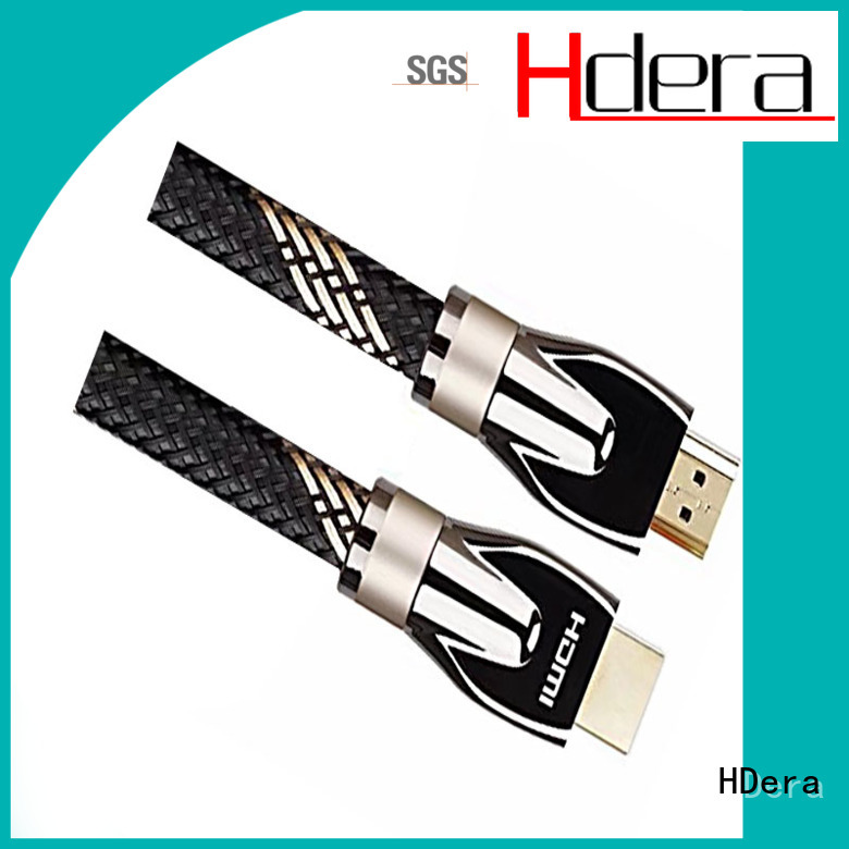 HDera hdmi 1.4 to hdmi 2.0 overseas market for communication products