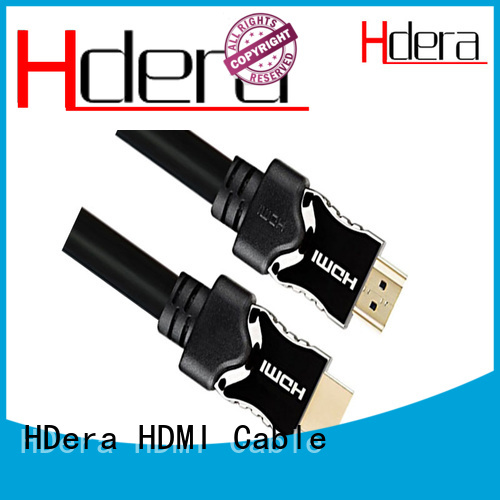HDera hdmi cable version 2.0 custom service for Computer peripherals