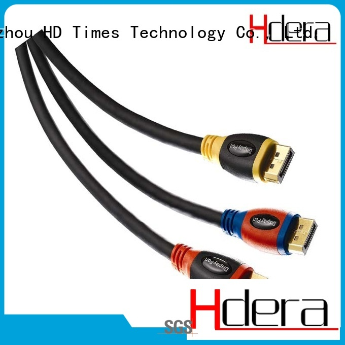 HDera dp to hdmi 2.0 supplier for image transmission