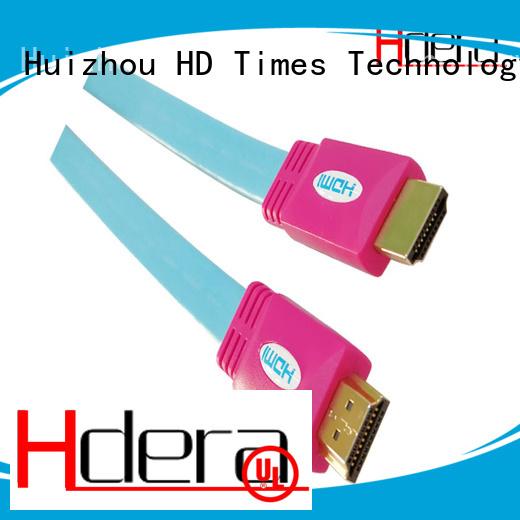 HDera hdmi 1.4 to 2.0 marketing for image transmission