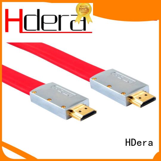 HDera hdmi cable overseas market for Computer peripherals