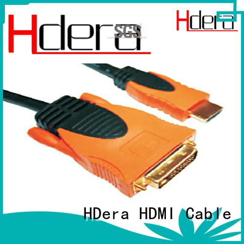HDera unique dvi 24+1 factory price for image transmission