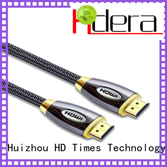 special hdmi version 2.0 overseas market for audio equipment