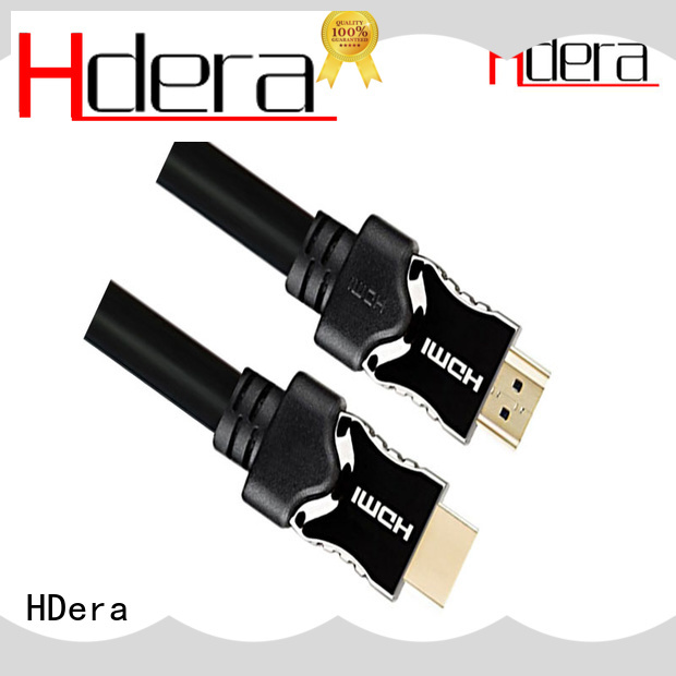 HDera hdmi 2.0v overseas market for image transmission