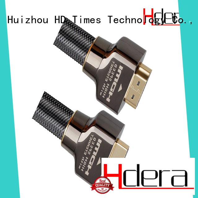 HDera high quality hdmi 1.4 4k for Computer peripherals