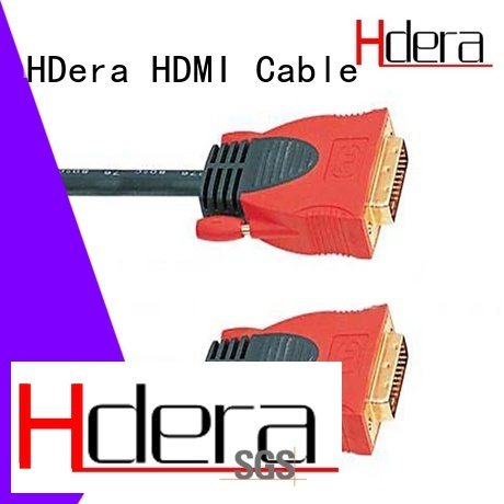 HDera dvi to hdmi marketing for image transmission