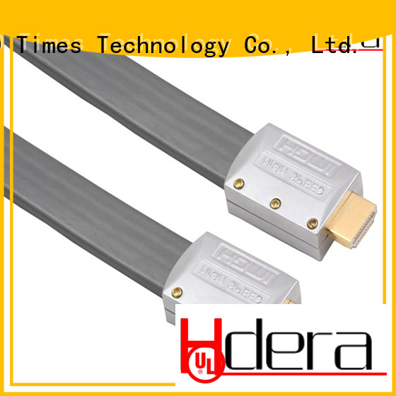 HDera hdmi cable version 2.0 for image transmission