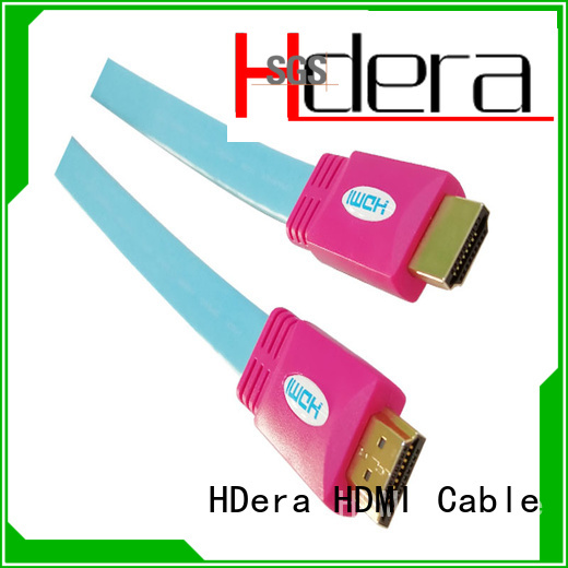 HDera hdmi 1.4 factory price for HD home theater
