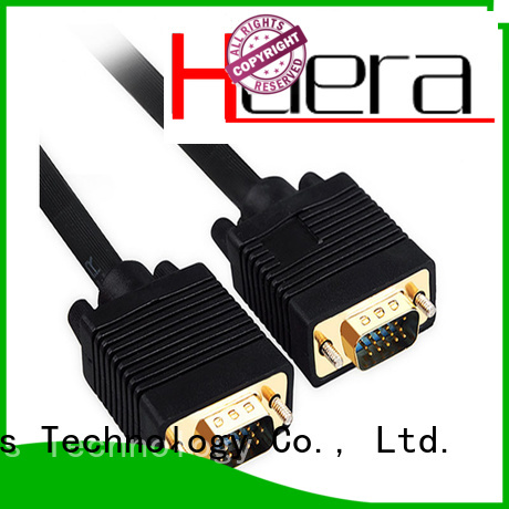 good quality vga to vga cable overseas market for image transmission
