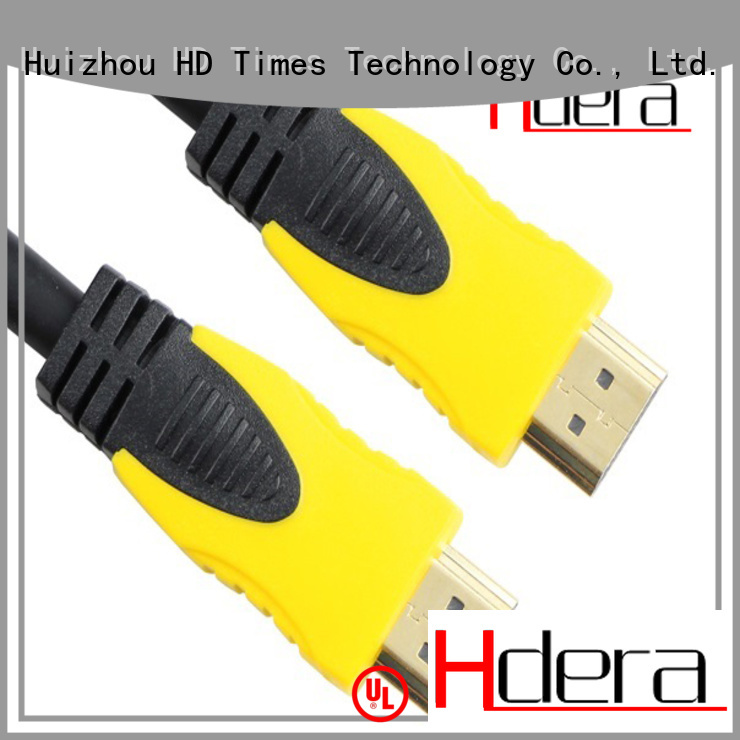 widely used cable hdmi 2.0 factory price for audio equipment